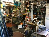 traditional bait tackle shop - 3