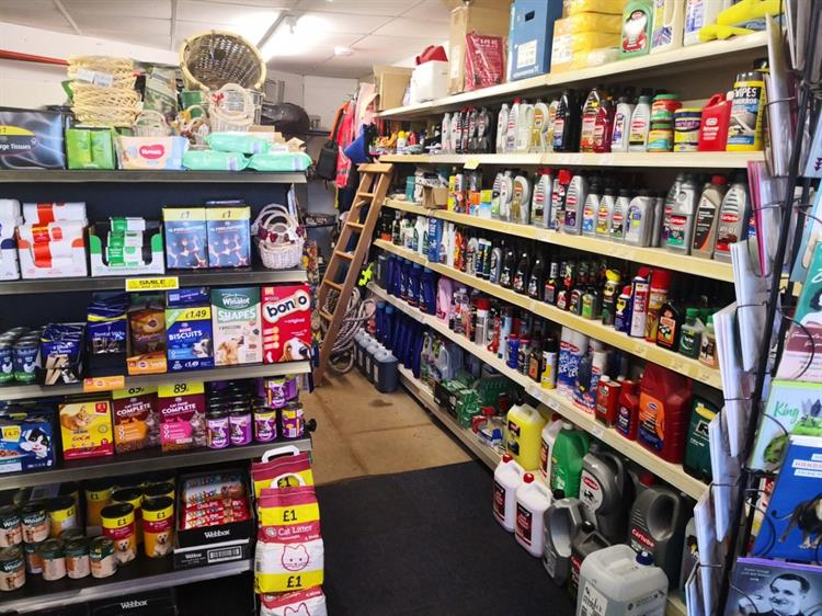 freehold garage convenience store - 4