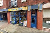 sandwich shop catering business - 1