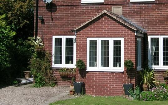 quality window door conservatory - 6
