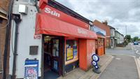 freehold newsagents with accommodation - 1