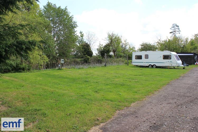 caravan camp site with - 4