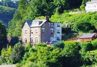 successful exmoor guesthouse with - 1