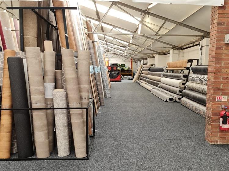 well established carpet bed - 6