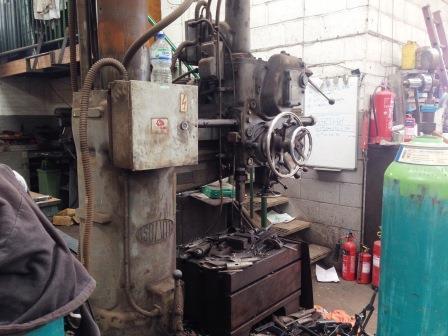 lucrative metal fabrication engineers - 4