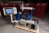 bespoke automated welding equipment - 2