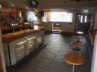 freehold bar with roof - 2