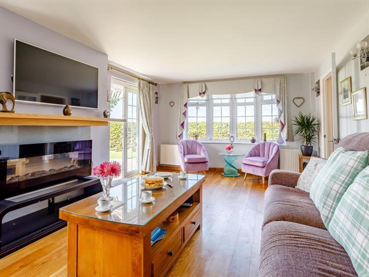 beautiful holiday let property - 9