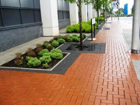 well established commercial paving - 2