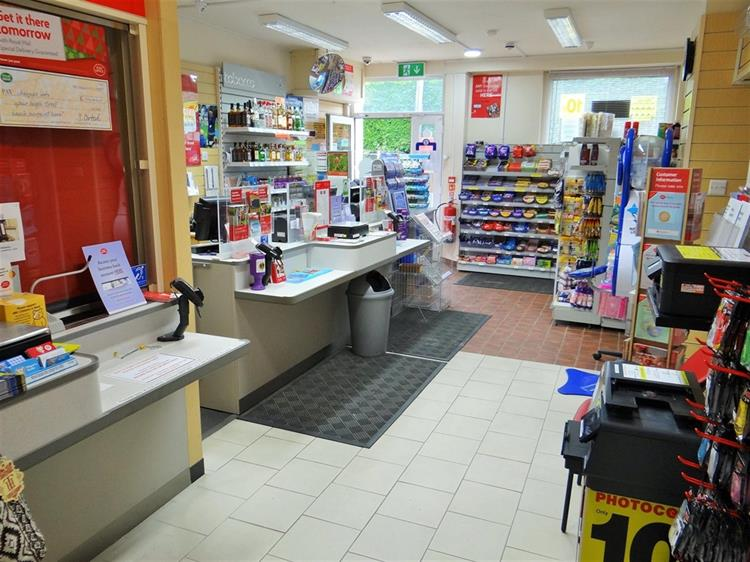 main post office convenience - 4