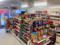 newsagents with convenience lines - 3
