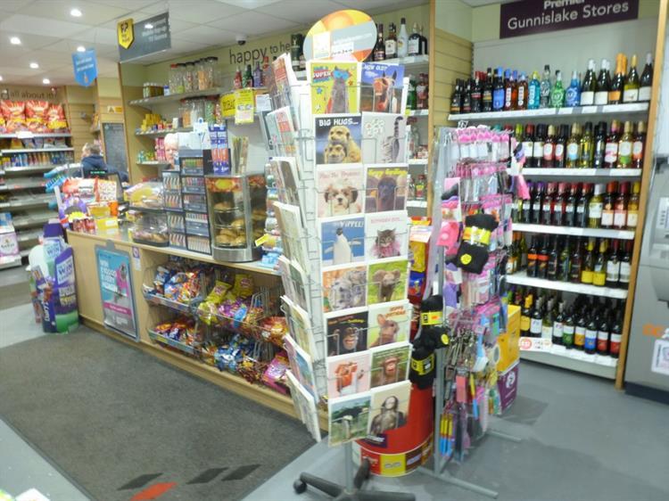convenience store - 5