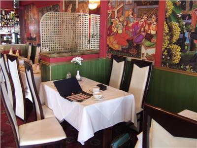 well est indian restaurant - 8