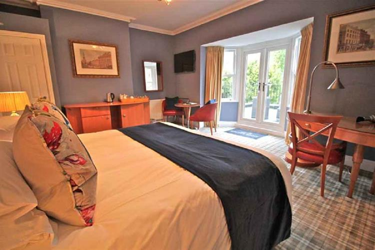 freehold hotel ormskirk 9rooms - 5