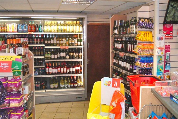 freehold convenience news off-licence - 4
