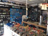 fishing tackle store well - 1