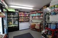 licensed convenience store with - 3