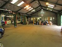mot car services garage - 3