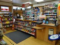 convenience store post office - 2