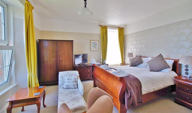 successful exmoor guesthouse with - 5