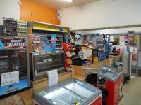 licensed convenience store post - 2