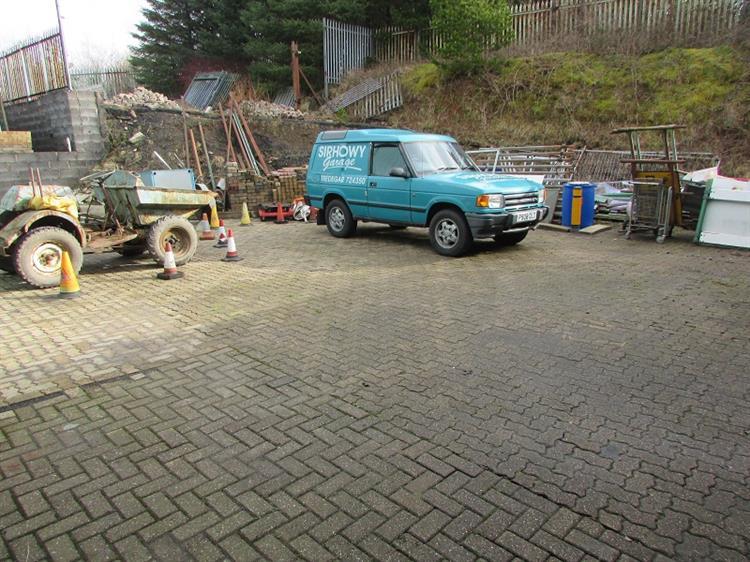 mot car services garage - 7