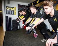established gym buckinghamshire - 1
