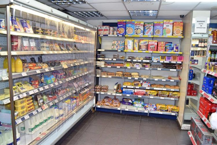 well established convenience store - 6