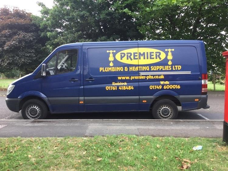 premier plumbing heating business - 10