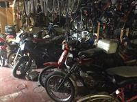 long established motorcycle mot - 3