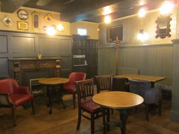 to let pub newark - 6