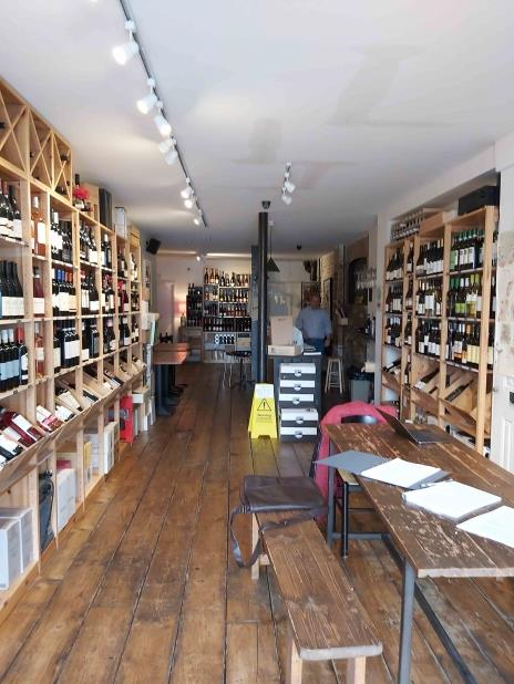fine wine bar merchant - 2