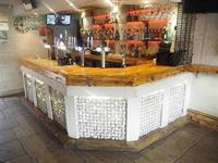 freehold bar with roof - 1