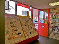 mains post office greeting - 2