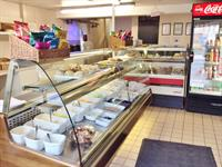 large traditional takeaway bakery - 2