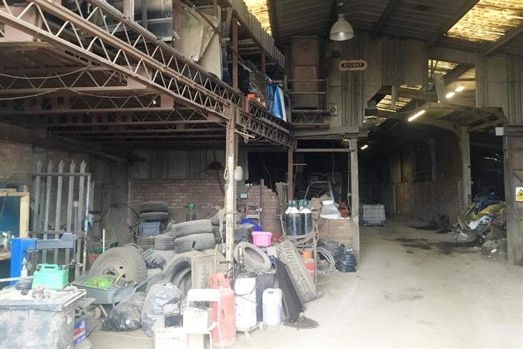 freehold scrap metal business - 4