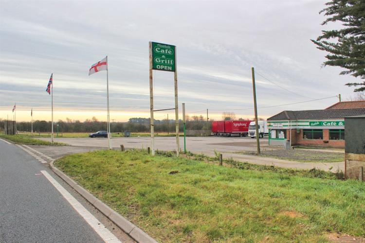 truck stop roadside restaurant - 8