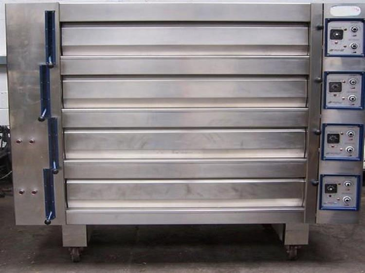 well known bakery machine - 6