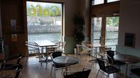 stunning waterfront coffee shop - 3
