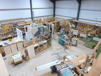 quality joinery business based - 1