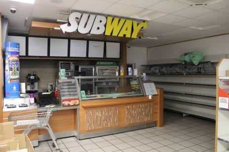 substantial former convenience store - 4