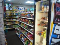 fully licensed convenience store - 2