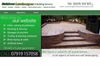 landscape gardening business nuneaton - 2