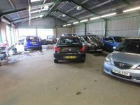 mot car services garage - 2