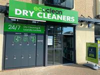 dry cleaning business with - 1