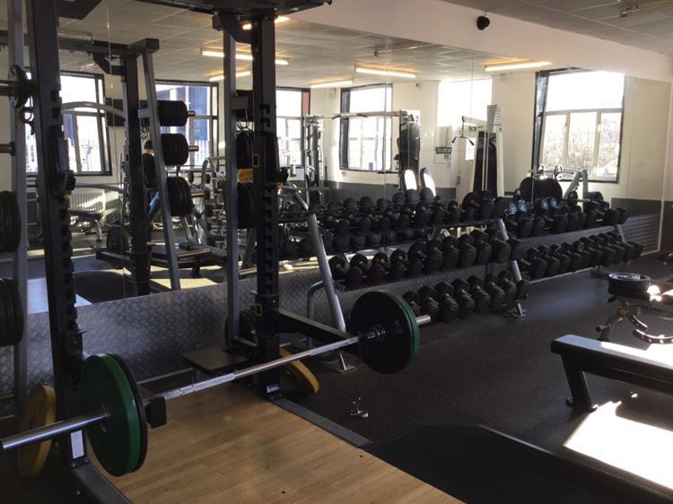 established gym buckinghamshire - 6