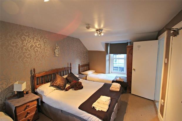 three star hotel innerleithen - 5