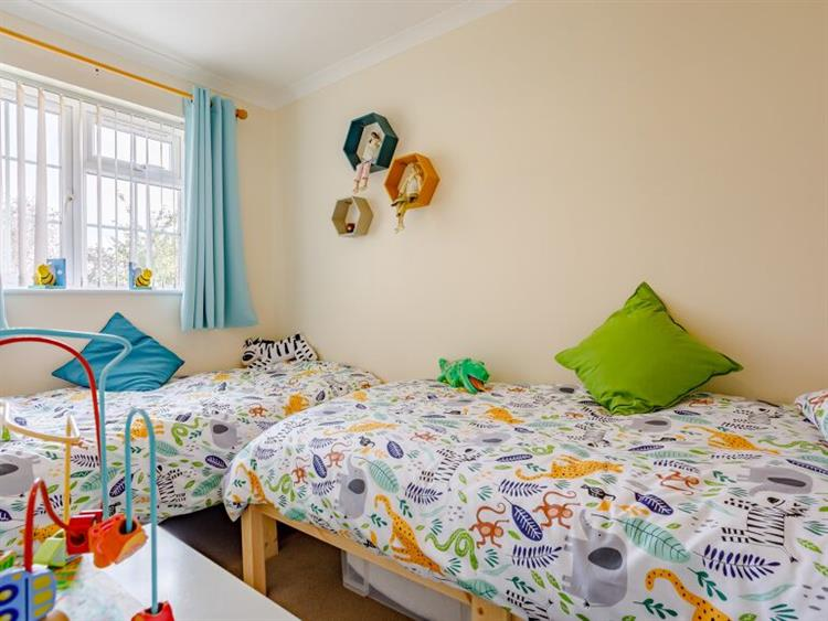 beautiful holiday let property - 15