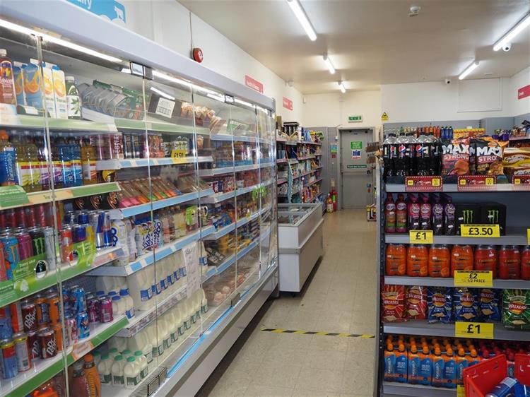 licensed convenience store post - 6