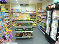 convenience store - 2